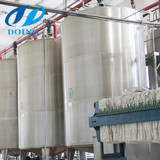 Corn syrup processing equipments