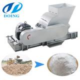 Top quality cassava flour processing plant