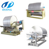 Professional starch dewatering machine