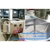 Cost of garri frying machine