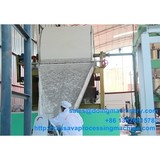 Sweet potato starch processing machine sweet potato starch production plant