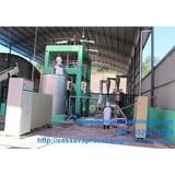 China top sweet potato starch processing machine potato starch production machine