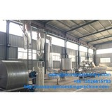 Professional starch dryer flash dryer for starch drying