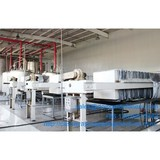 Glucose syrup preparation machine/ syrup equipment sale