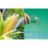 Corn glucose manufacturing plant/ corn glucose syrup production machine