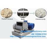 China cassava milling machine cassava crusher