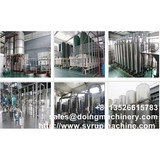 Corn syrup manufacturing process glucose syrup manufacturing plant for sale