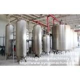 China Glucose syrup preparation equipment hot sale