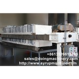 Glucose syrup production equipment China manufacturer