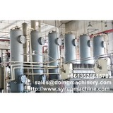 High fructose corn syrup production process for high fructose corn syrup factory