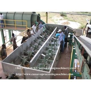 Cassava Starch Production Machine In Nigeria: China