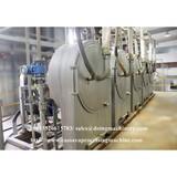 Small scale cassava starch machinery from China