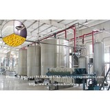 Professional corn syrup processing equipment corn syrup production