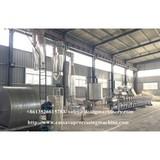 Full automatic cassava flour processing line