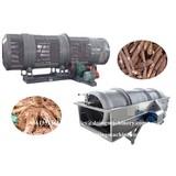 High quality cassava flour processing equipment