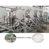 Cassava processing machines cassava production factory