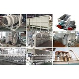 Design and installation of cassava processing plant