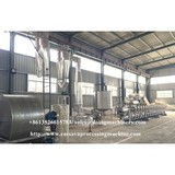 Tapioca Cassava Starch and Flour processing process machine