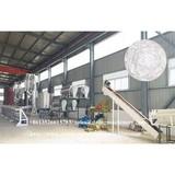 Cassava processing plant cassava starch extraction machine