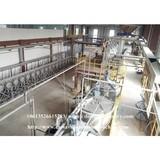 Manufacture of cassava processing plant machines
