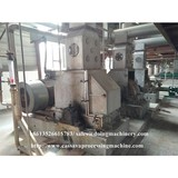 Cassava starch extraction machine / cassava processing plant