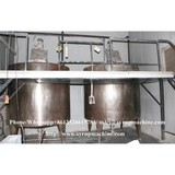 Cassava glucose syrup production line equipment