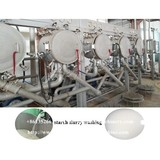Set up a cassava processing plant in Nigeria