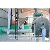 Thailand tapioca starch production equipments