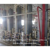 Starch glucose syrup production equipment