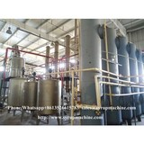 Automatic stainless steel liquid glucose liquid syrup processing equipment