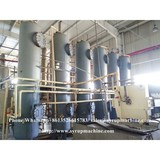 Stainless steel corn glucose syrup processing equipoment