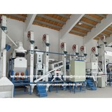 Rice milling equipment for sale
