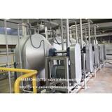 High profit cassava processing plant equipments