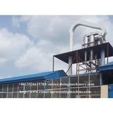 Tapioca starch production process