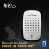 2017 Ultrasonic Mouse Pest Repeller/Mosquito reject electronic pest repeller repel pest and rats