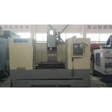 2010 Kunshan DINGTAI DTX-1270 CNC Milling machine