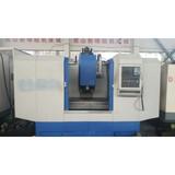 2011 Ningbo Hengwei 1060 CNC milling machine