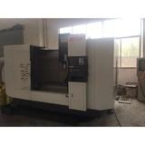 2014 Used  QUANTE MV-1375 CNC Milling Machine