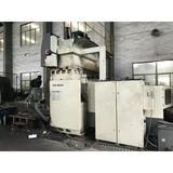 2010 HISION HTM3225G Gantry Boring-Mill Machining Center
