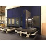 2007 KunMing WHN110MC Twin pallet Boring milling machining center