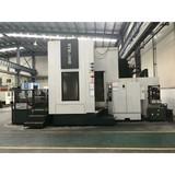 2014 HISION HTM-100H horizontal machine center