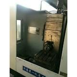 2010 Used Jinan J1HMC50 horizontal machine center