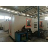 2012 Used RIFA 630 Machining center, Horizontal