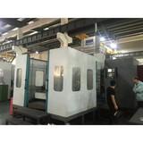 2010 Used Weihai HDCNC THC1212A horizontal machine center