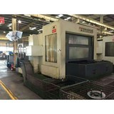 2008 Used SMTCL TH6563x63A Horizontal Machining Center