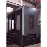 2013 HISION HTM-100H/D horizontal machine center