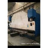 2007 SANHUAN HUANGSHI PPEB640/60 CNC Plate Bending Machine