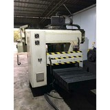 2013 Used Dongguan HR LMM80180 fixed beam gantry grinding machine
