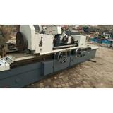 1979 Shanghai M8260 Crankshaft Grinding Machine