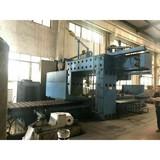 2011 Original 1.4x6m CNC Gantry Guide way Ginder